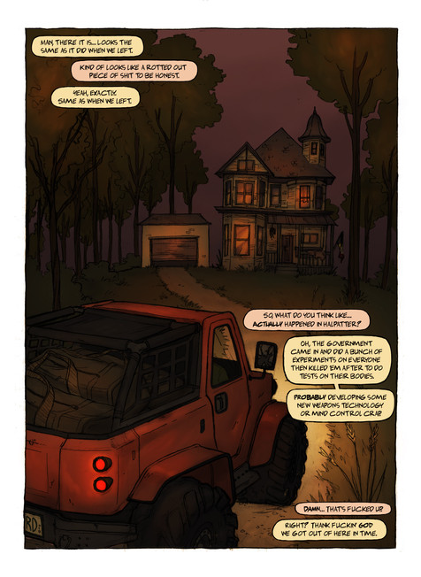 Devil's Territory Page 8
