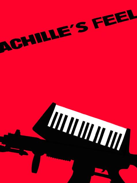 Achille's Feel Poster