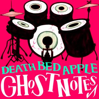 Death Bed Apple Album Cover