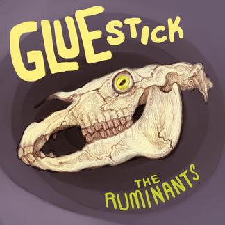 Gluestick Album Cover