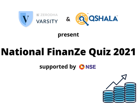 National Finanze Quiz 2021 - Answers - Preliminary Round 1