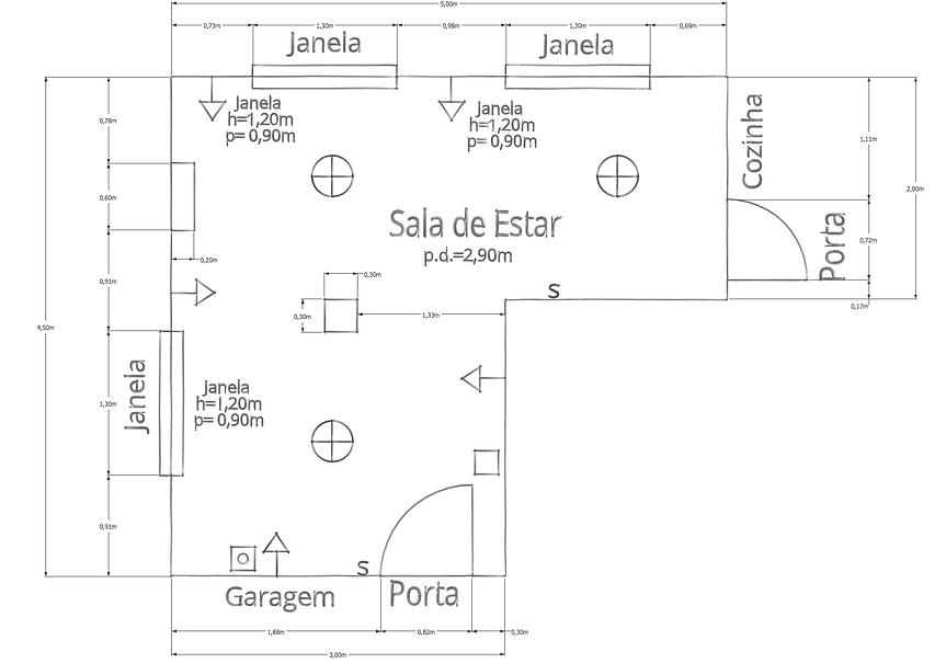 Arquiteto Virtual - Projeto Design Interiores Online