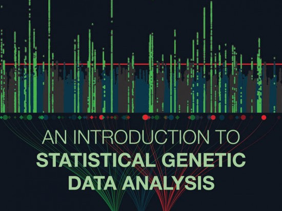 New book provides students and researchers with the tools to take advantage of genetic data