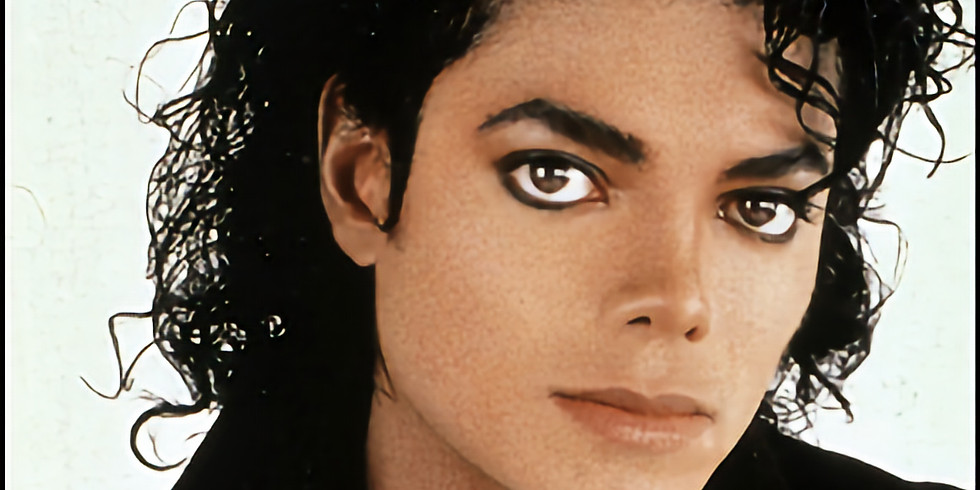 Michael in the Mirror:  A Michael Jackson Tribute Show