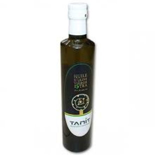 Huile d'olive vierge extra TANIT 500ml