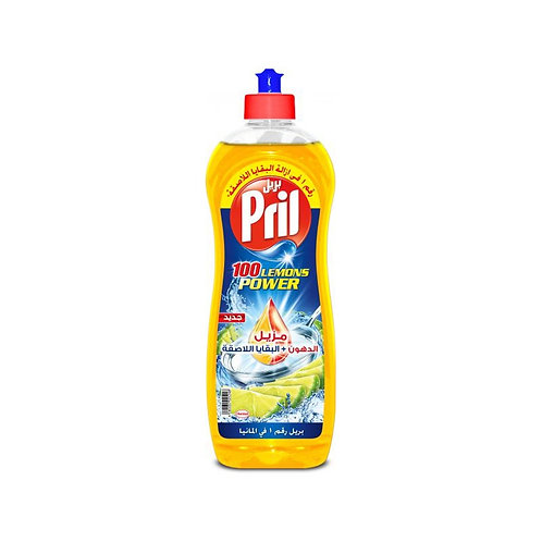 PRIL 650 ml