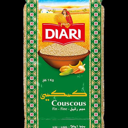Couscous fin Diari