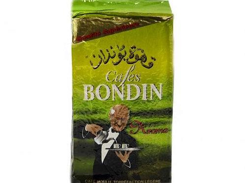 Café Aroma Bondin Torréfaction légère