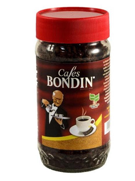 Café BONDIN 190g