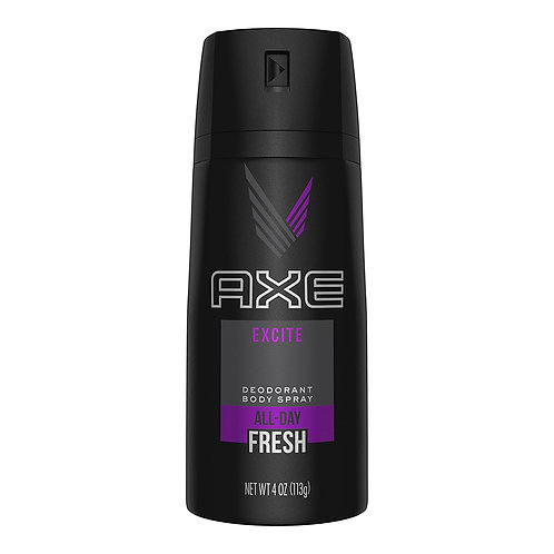 Deo AXE excite