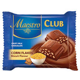 Maestro Club Corn flakes