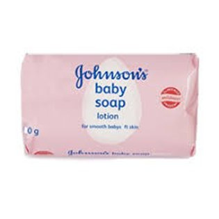 JOHNSON Soap Lotion
