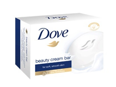 Savon DOVE beauty cream