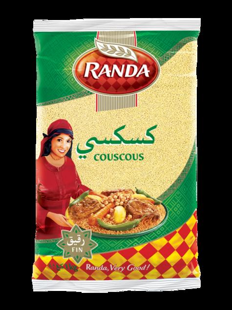 COUSCOUS-FIN- Randa