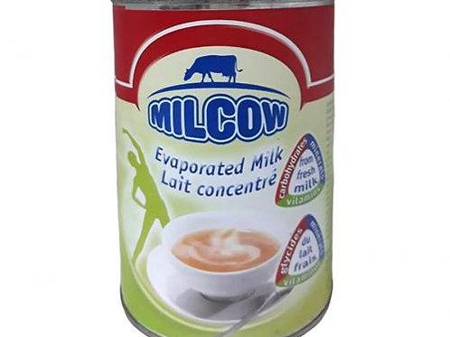 Lait Concentré  Milcow