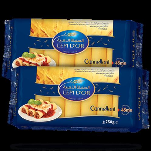 Canneloni  L'Epi d'Or