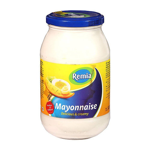 MAYONNAISE REMIA 500ml