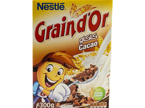 Grain d'or Cacao 300g_- Nestlé