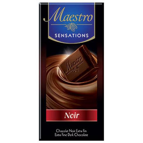 Chocolat Noir Maestro Sensations