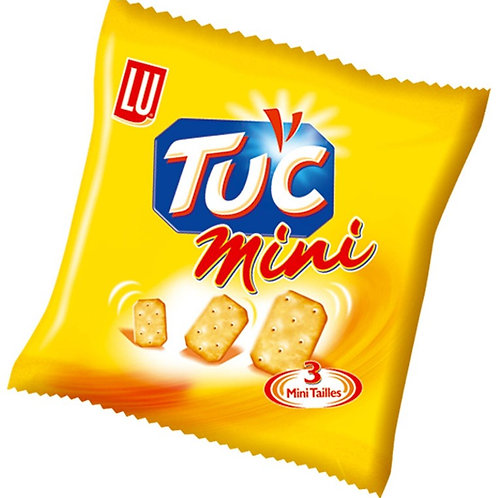 Tuc Mini biscuit salé
