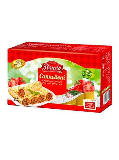 Cannelloni Randa