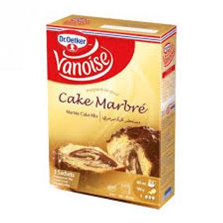 Préparation pour Cake Marbré VANOISE