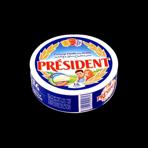 PRESIDENT 16 PORTIONS