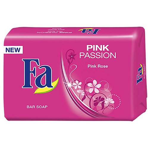 Savon FA Pink passion