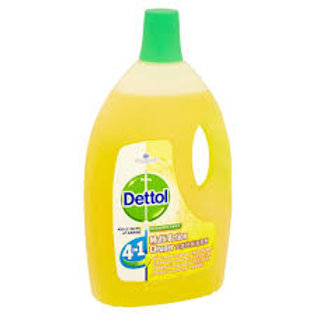 Dettol 4in1 multi Action