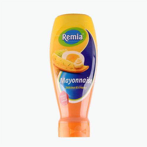 Tube mayonnaise Remia