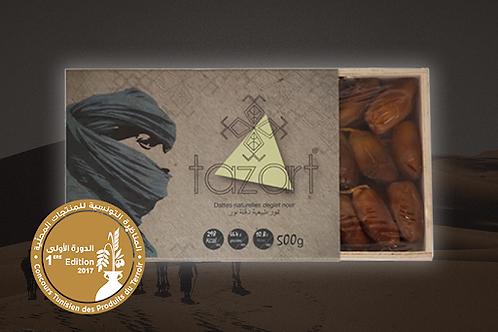 Deglet Nour branchées Qualité extra  500g