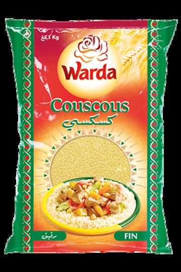 COUSCOUS-FIN Elwarda