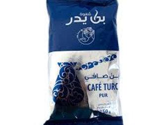 café Turk PUR Ben Yeder