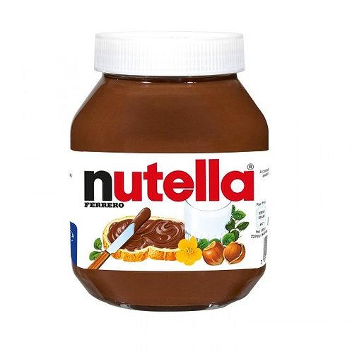 PÂTE à tartiner Nutella 350g