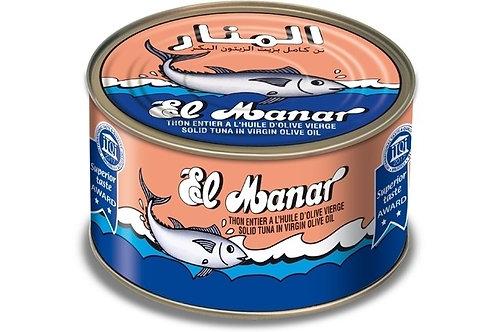 THON EL MANAR 400g