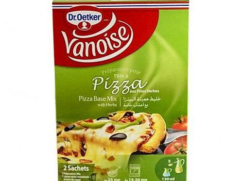 Préparation Pour Pates à Pizza VANOISE