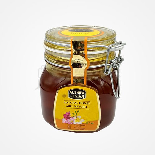 Miel naturel Alshifa 1Kg