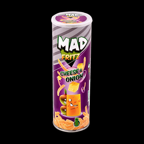 Chips MAD FRITZ Cheese