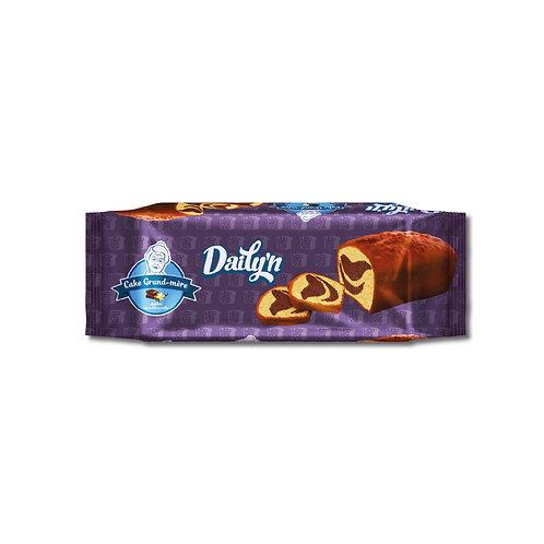 Daily'n Family Cake Chocolat Vanille