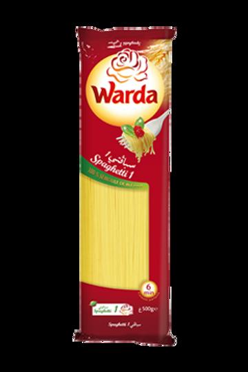 Spaghetti 1 El Warda