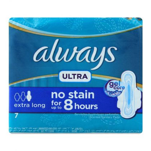 Always Ultra thin 7 extra long
