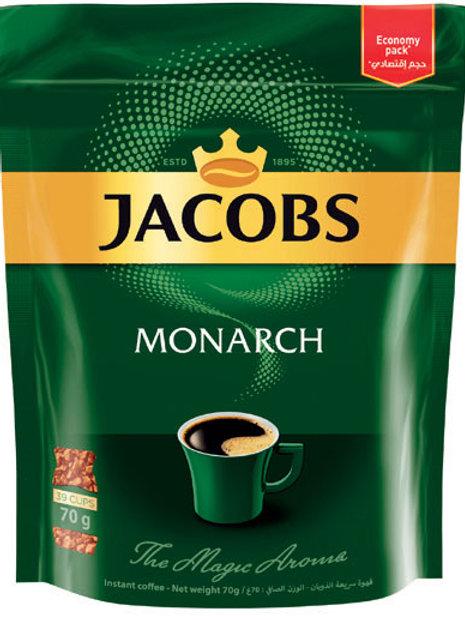 Café JACOBS MONARCH