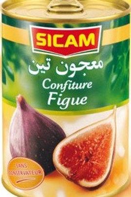Confiture SICAM FIGUE
