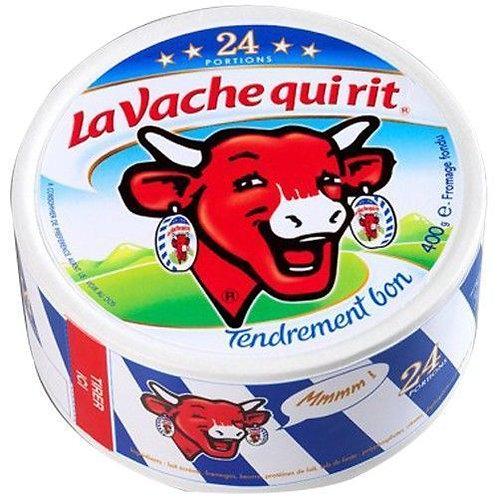 La Vache qui rit Fromage 24 portions