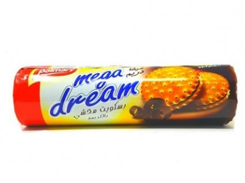 Biscuit mega dream Palmary