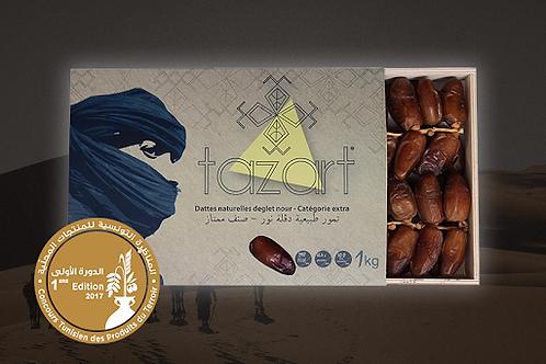 Deglet Nour branchées Qualité extra 1kg