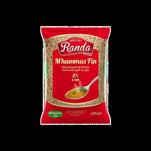 Mhammas Fin RANDA