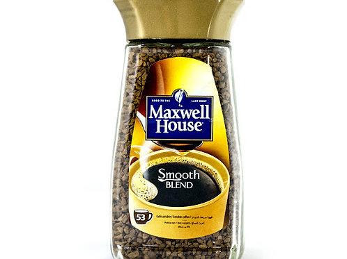 Café Smouth Blend  Maxwell House