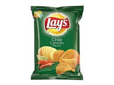Chips LAYS CHILE & LIMON