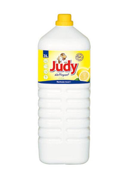 Nettoyant Judy citron 3.5L